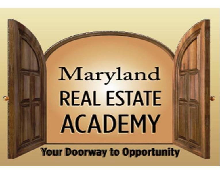 Maryland Real Estate Academy